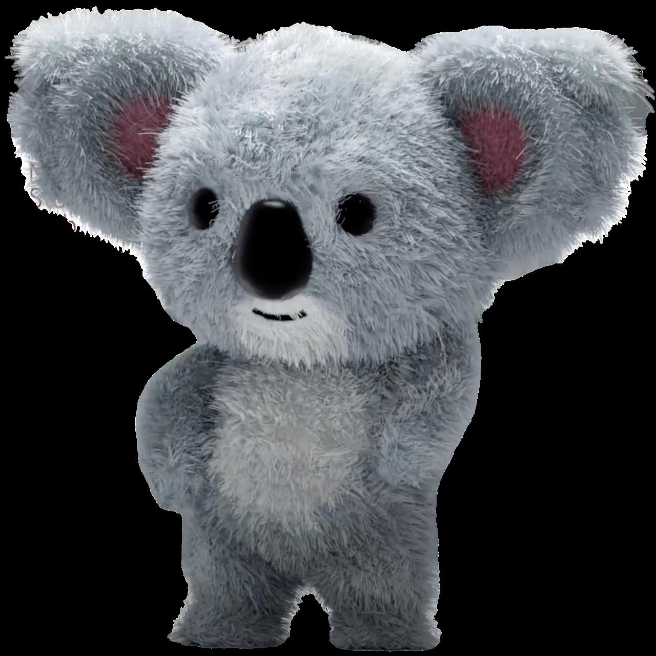 Hubbard the Bear