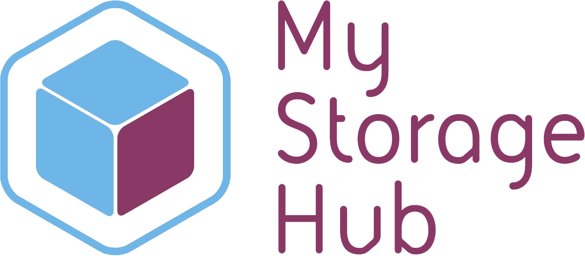 My Storage Hub